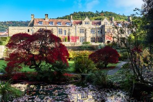 Mount Grace Priory, Yorkshire by Paul Hunter