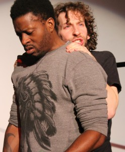 Othello, Iago