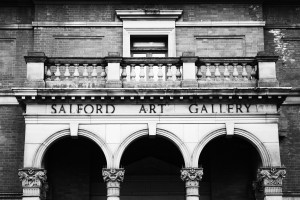 alford Art Gallery & Museum (1850) © Matthew J Graham, 2013