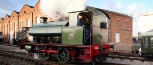 MOSI train