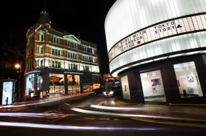Cornerhouse with photo credit Ben Page