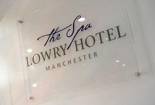 Lowry Spa