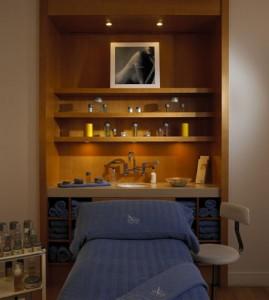 Lowry Treatment Room