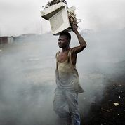 Environmental Photographer of the Year - 2013 exhibition