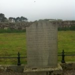 Grace Darling's Grave