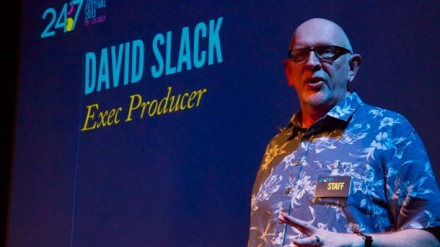 David Slack