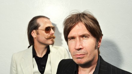 Del Amitri Tour Session