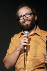 Daniel Kitson