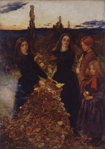 Autumn-Leaves-by-J-E-Millais-500x706