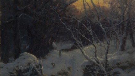 The-Sun-Had-Closed-the-Winter-Day-by-J-Farquharson-500x650