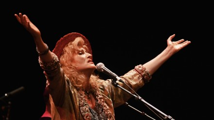 Eddi Reader by Chris Payne