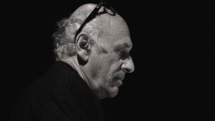 Michael Nyman by Chris Payne