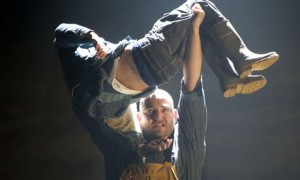 Opera North's new production of Britten's Peter Grimes