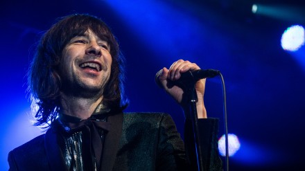 Bobby Gillespie-Chris Payne