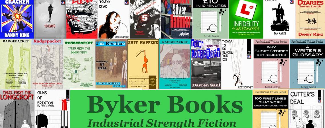 Byker Books