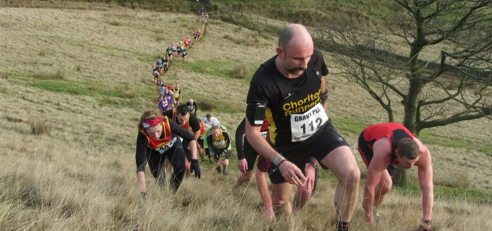 Gravy Pud Fell Race - Credit Sam Millns