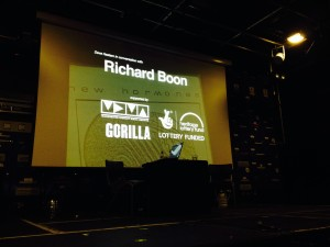Richard Boon