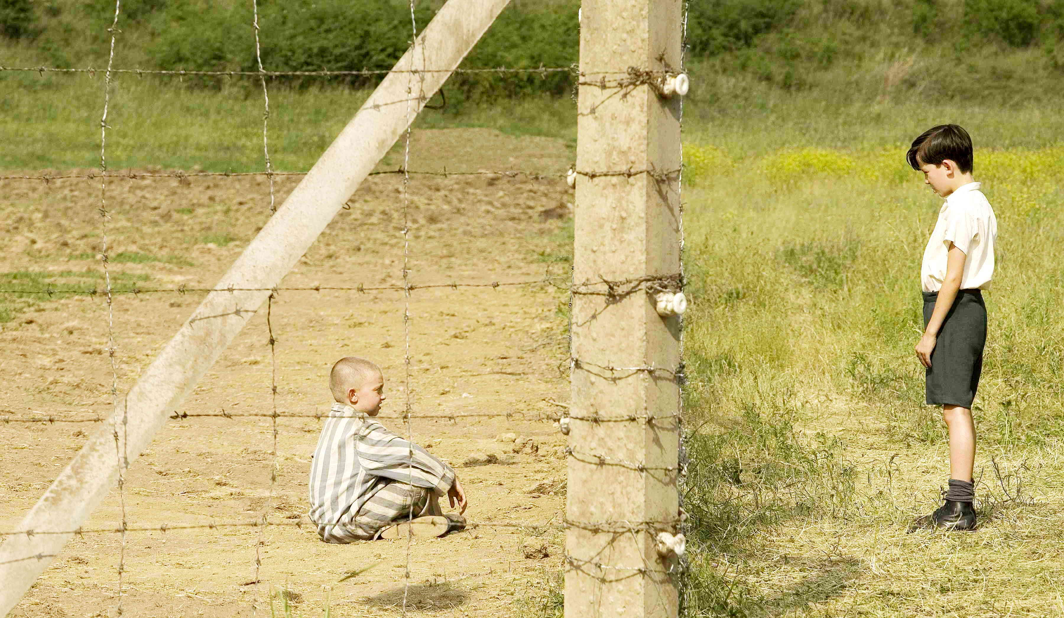 boy in the striped pyjamas themes kotler the boy in the striped  northern soul from bridlington to hollywood mark herman talks the boy in the striped pajamas 4836