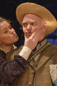 Twelfth Night by William Shakespeare. Photo credite Ian Tilton (1)