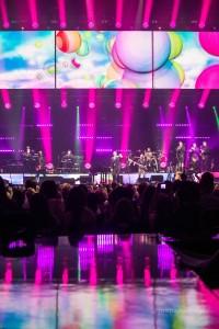 Gary Barlow at Phone 4u Arena, Manchester