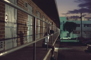 Philip-Lorca diCorcia 'Chris, 28 years old, Los Angeles, California Courtesy the artist and Sprüth Magers and David Zwirner