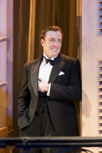 Toby Stephens in Private Lives