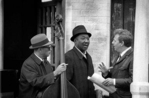 Blues & Gospel Train Muddy Waters & Johnnie Hamp
