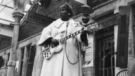 Blues & Gospel Train Sister Rosetta Tharpe
