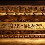 Hogarth nameplate © Matthew J Graham, 2014