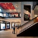 Liverpool Everyman interior(c) Philip Vile