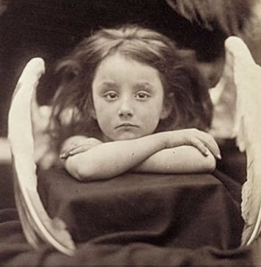 Photograph by Julia Margaret Cameron