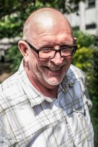 David Slack of 24-7 Theatre Festival