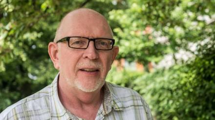 David Slack Chris Payne