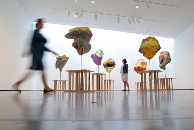 Franz_West_exhibition