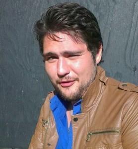 Javaad Alipoor