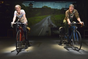 West Yorkshire Playhouse production of Beryl by Maxine Peake