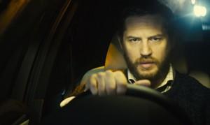 Tom Hardy as Locke