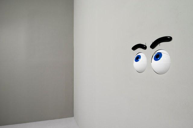 Manchester Art Gallery, Ryan Gander, Magnus Opus, 2013. Image Martin Argyroglo Courtesy Lisson Gallery