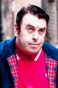 Mick Ferry