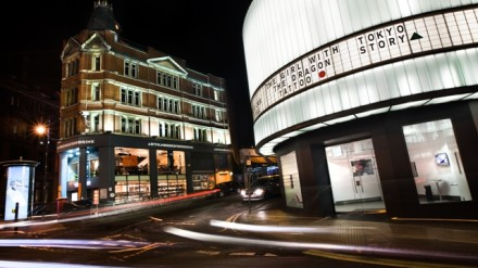 Cornerhouse. Photo credit Ben Page