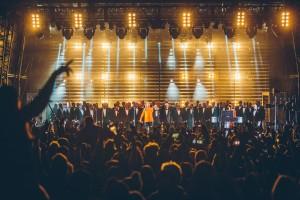 Festival No.6, Pet Shop Boys and Brythoniaid