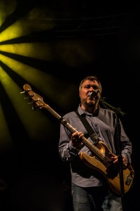 Jimi Goodwin by Chris Payne
