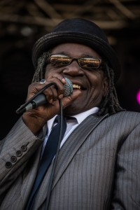 Neville Staple Band by Chris Payne