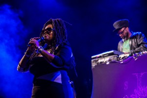 Soul II Soul by Chris Payne
