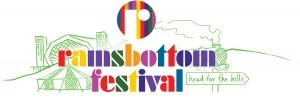 Ramsbottom Festival logo