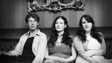 The Unthanks and Sam Lee