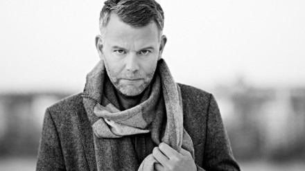 Dahl, Arne -®Sara Arnald 2011