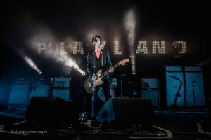 Johnny Marr at the O2 Apollo, Manchester