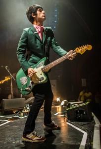 Johnny Marr at the O2 Apollo, Manchester