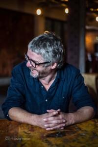 John Bramwell by Chris Payne